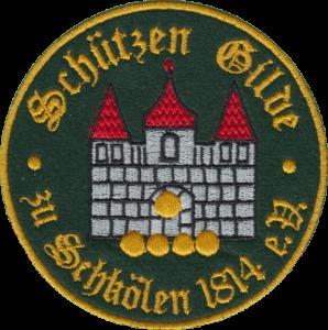 Logo Schützengilde Schkölen